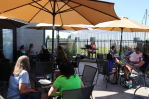 Timber Hill Winery gallery music live monthly activities Milton WI