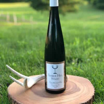 New Wine – Traminette