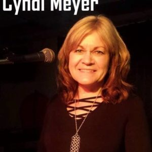 Live Music with Cyndi Meyer