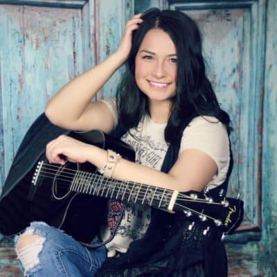Live Music with Brooke Nunn