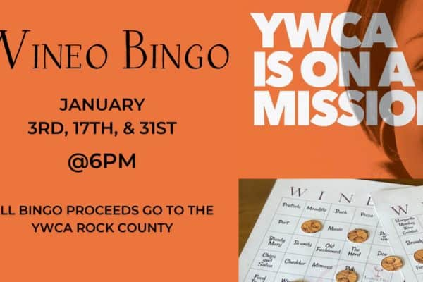 Wineo Bingo YWCA