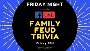 family feud trivia live