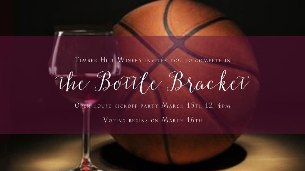 Bottle Bracket Event