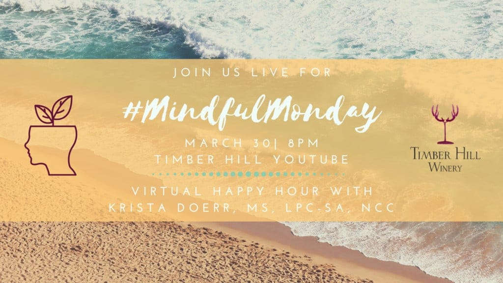 #MindfulMonday