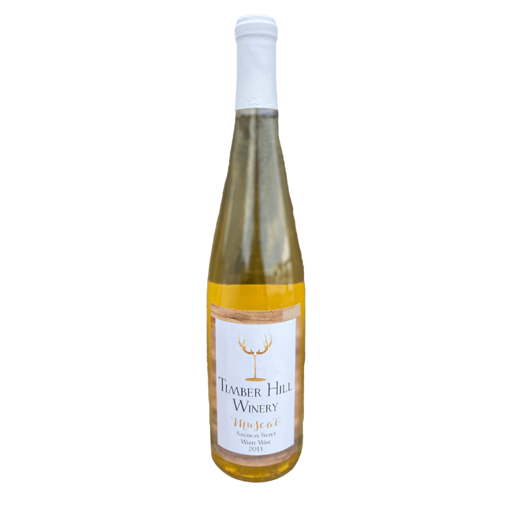 Muscat White Wine - Wisconsin Wine