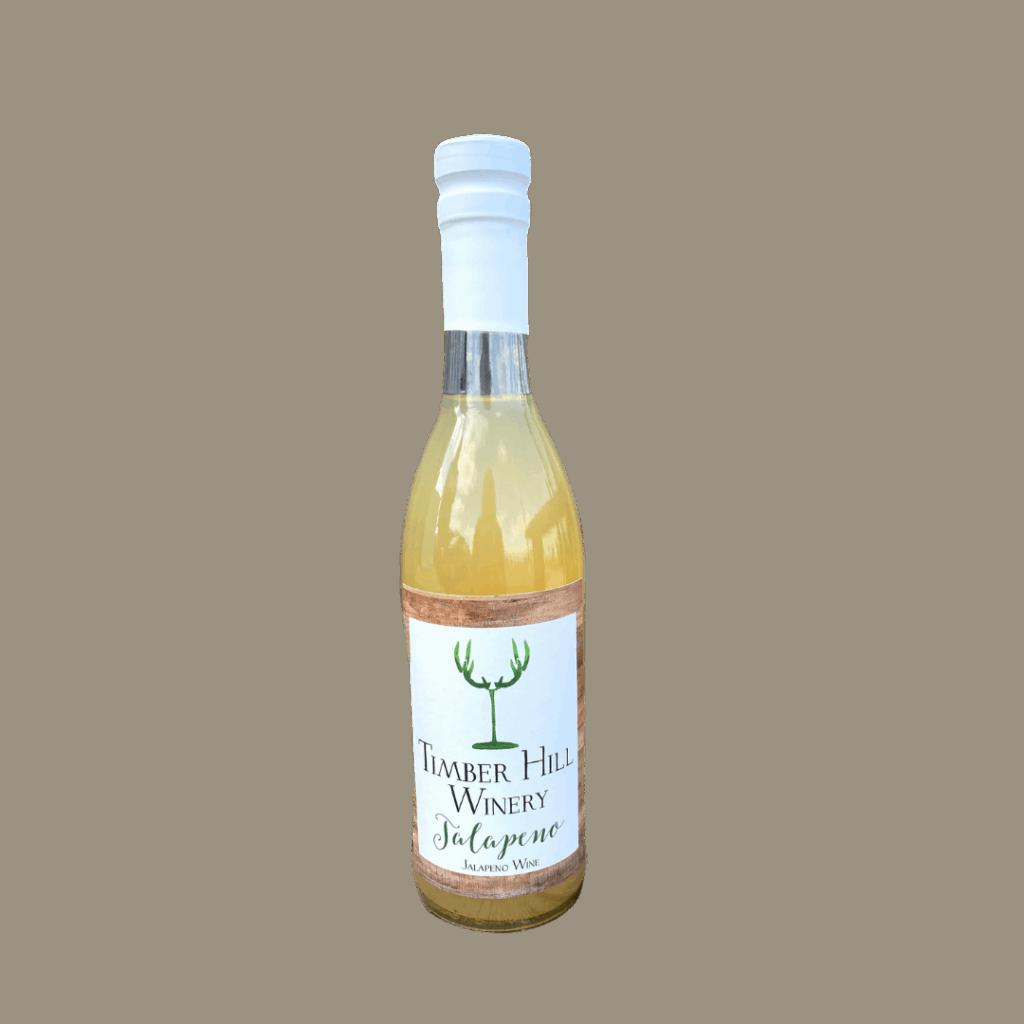 Jalapeno Wine - Wisconsin Wine