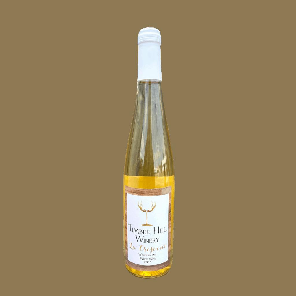 La Crescent - Wisconsin Wine