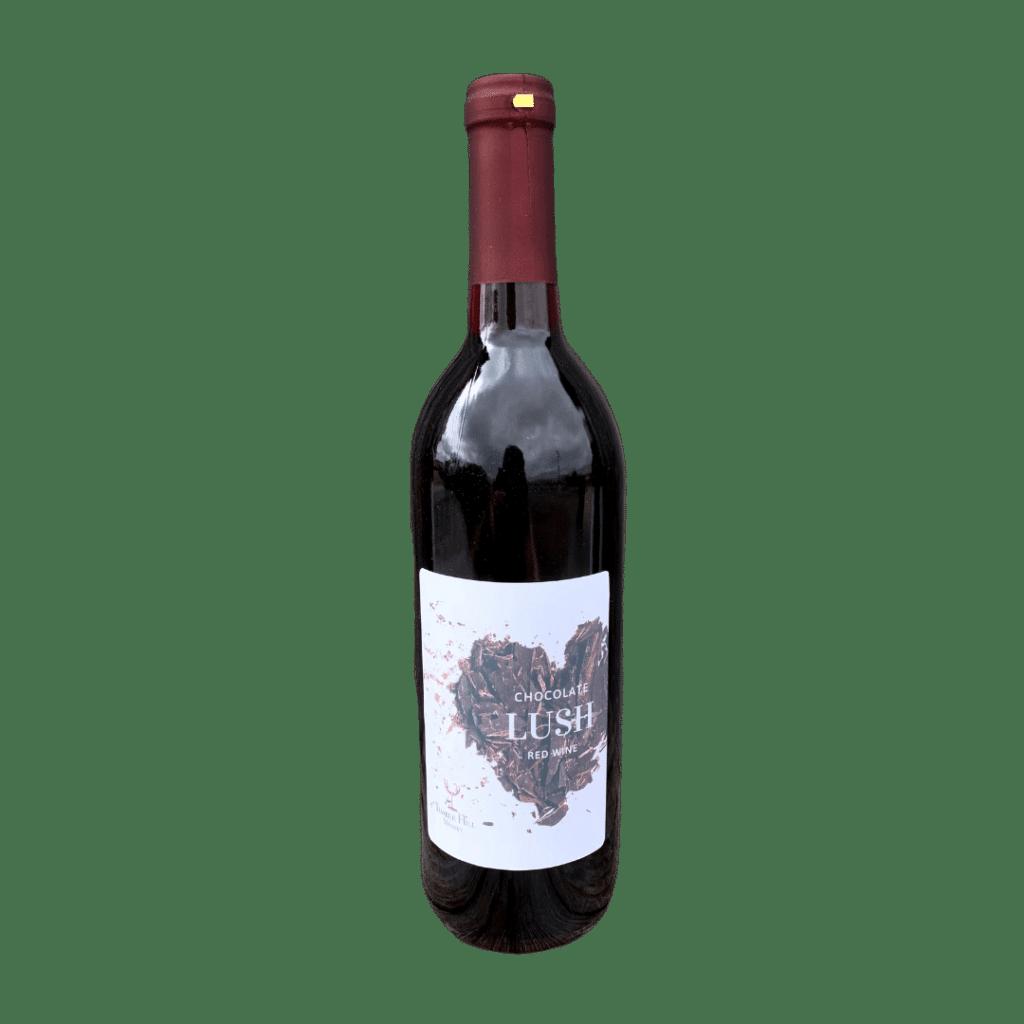 Chocolate Lush - Wisconsin Wine