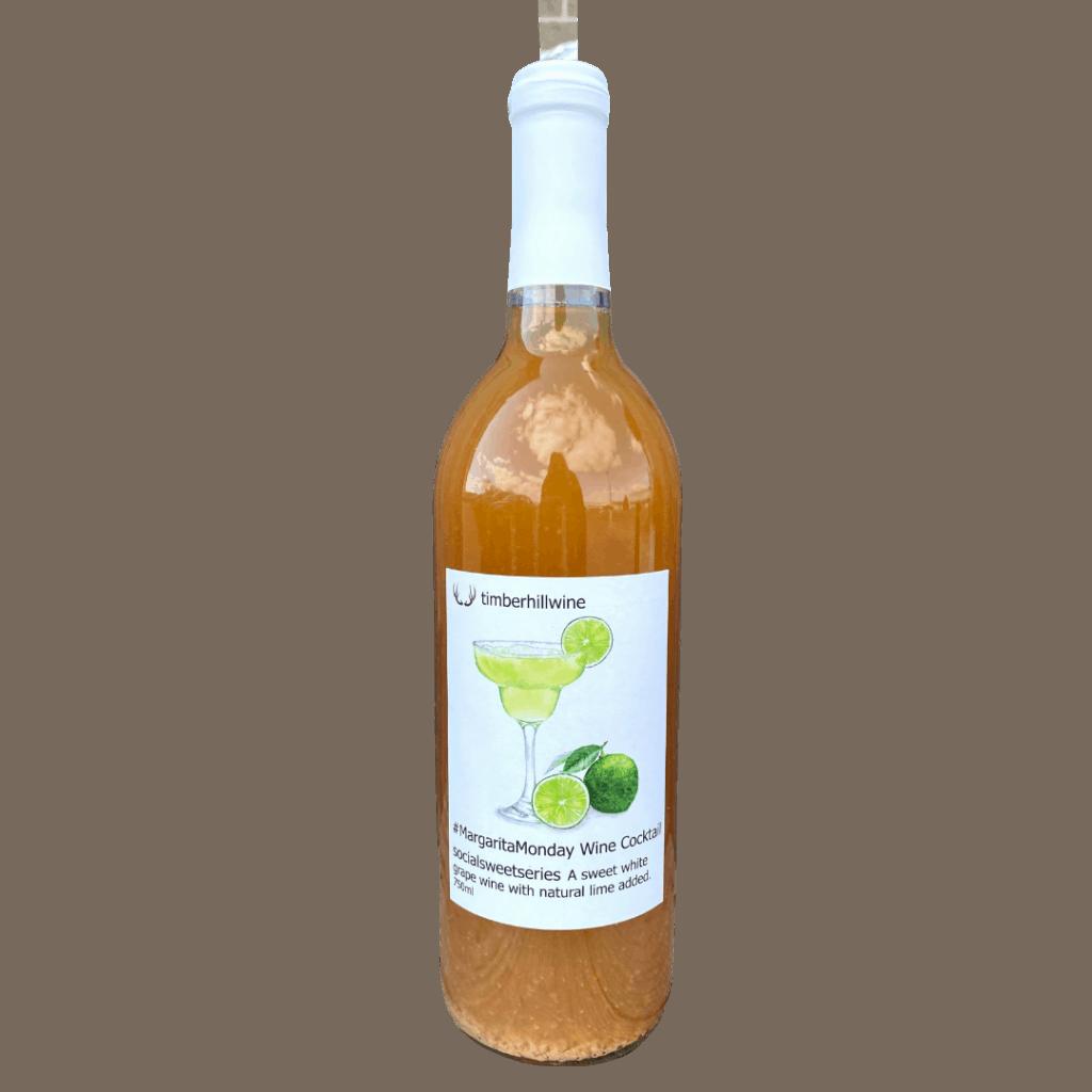 Margarita Monday Wine Cocktail