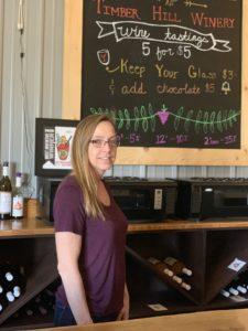 Julie Lindaas Sales Representative