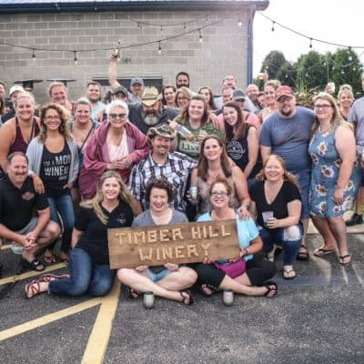 The Herd: A Wine Drinking Community