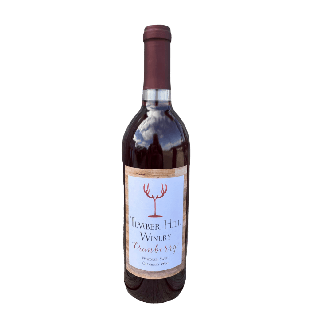 wisconsin cranberry wine