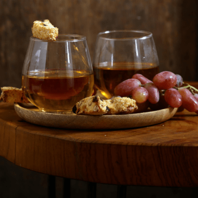 Wine Personalities: Are You Sweet or Dry?