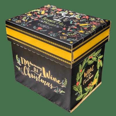 12 Wines of Christmas Box