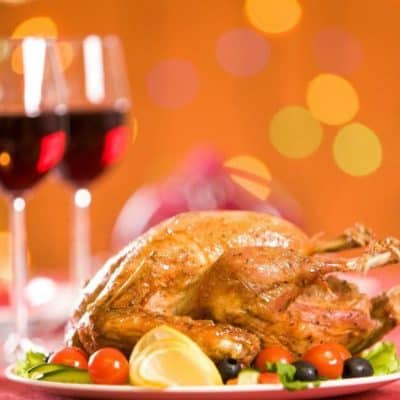 Which wines pair best with Turkey Day staples?