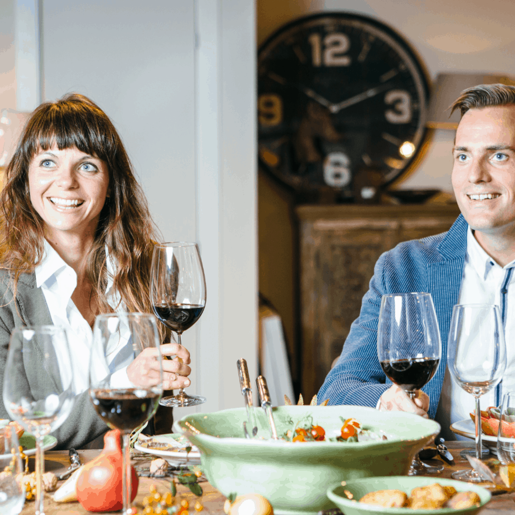 best wines for your easter meal