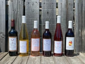 Timber Hill Wines
