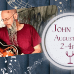 Live Music with John Gay