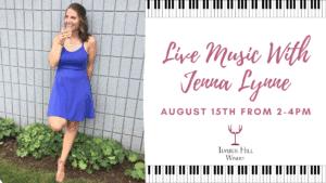 Live Music With Jenna Lynne