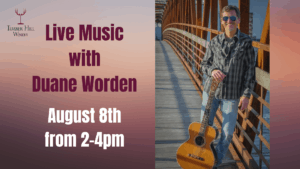 Live Music with Duane Worden