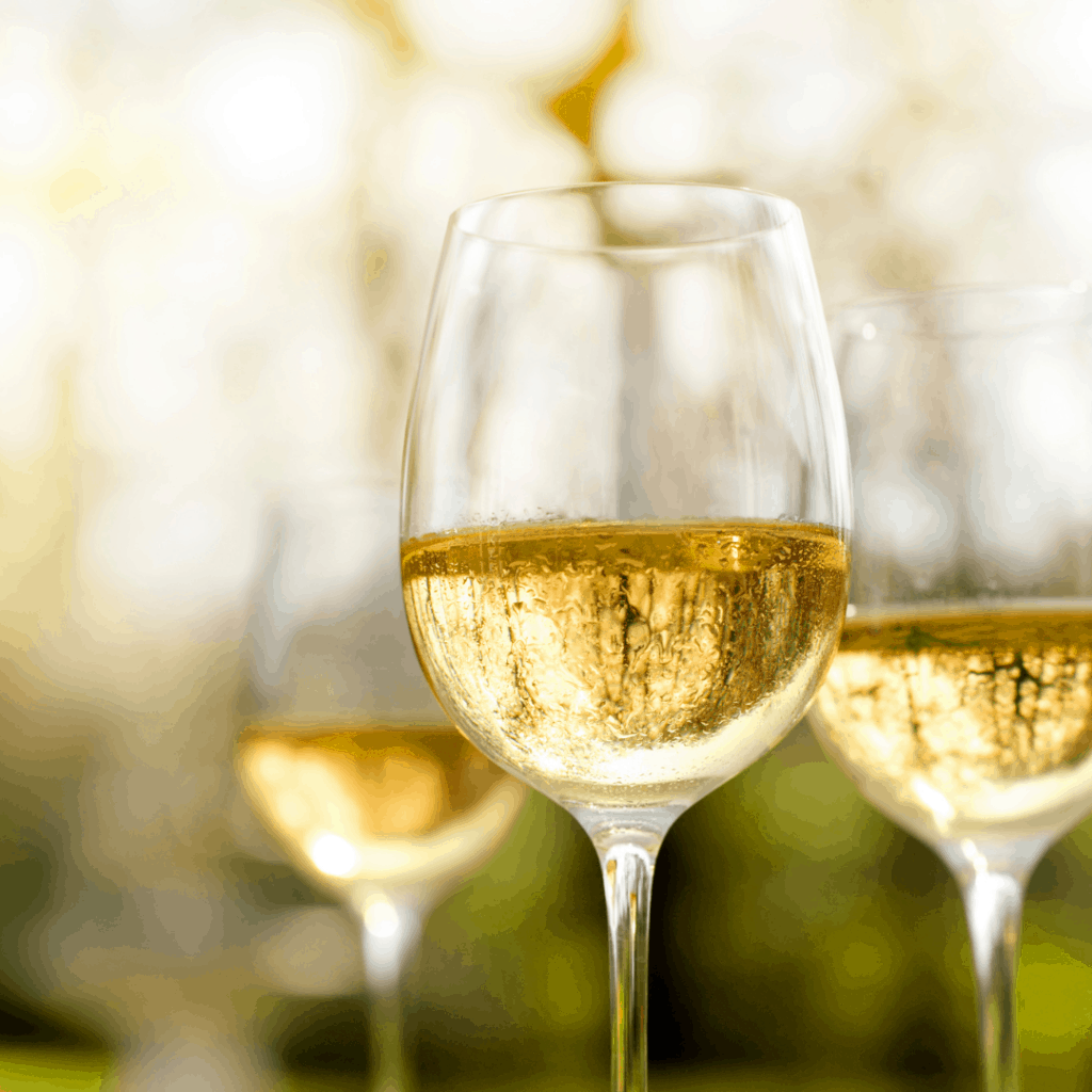 Timber Hill Wines with Summer Foods
