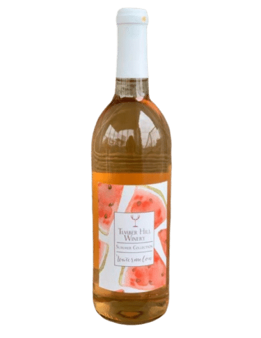 Watermelon Fruit Wine - Wisconsin Wine