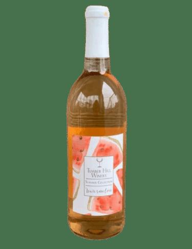 Watermelon Fruit Wine - Wisconsin Wine