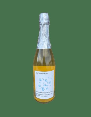 Sunday Funday Sparkling - Wisconsin Wine
