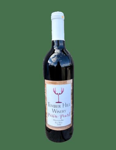Petite Pearl Wisconsin Wine