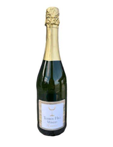 Almond Sparkling - Wisconsin Wine