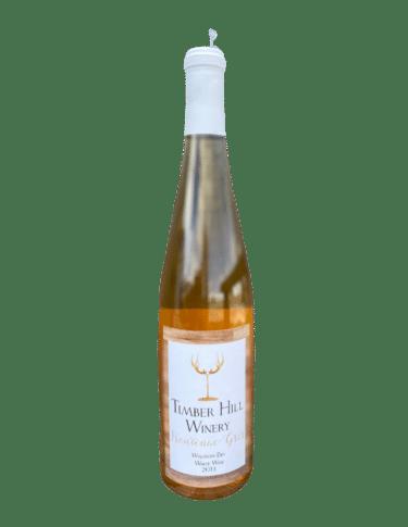 Frontenac Gris - Wisconsin Wine